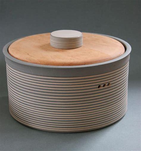 Brot Tontopf Unglasiert by Die Besten 25 Brotkasten Keramik Ideen Auf