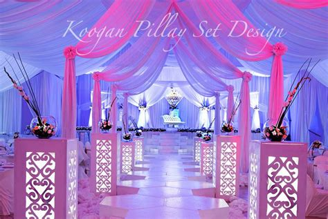 party themes umgeni gallery koogan pillay wedding decor durban