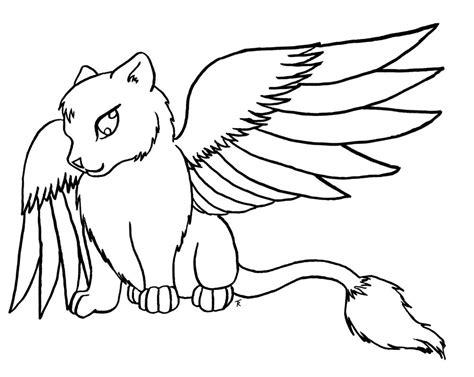 coloring images cat coloring pages coloringsuite