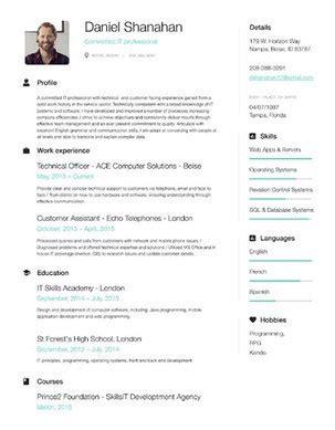 fancy resume builder resume ideas