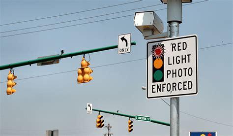 Culver City Red Light Camera Iron Blog