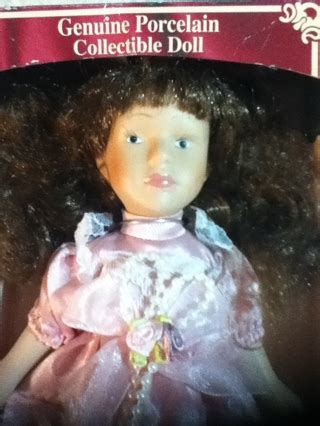 6 inch bisque doll free 6 inch bisque porcelain doll painted
