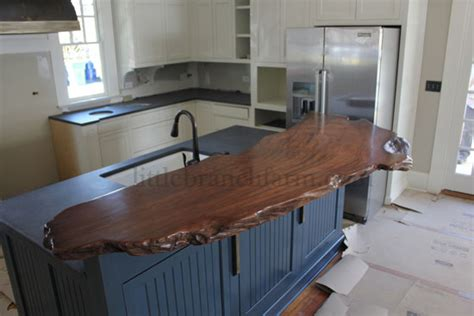 wood slab bar top natural wood countertops live edge wood slabs littlebranch farm