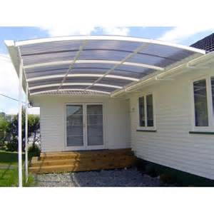 Aluminium Shade Awnings Polycarbonate Roofing