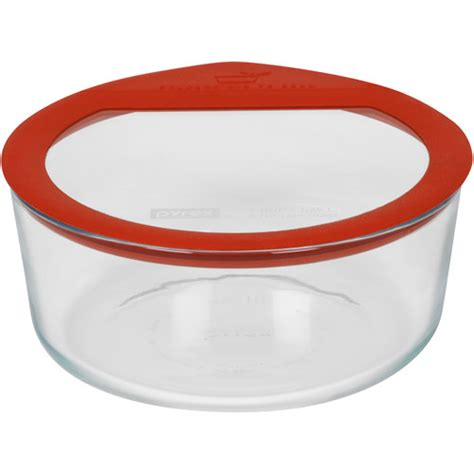pyrex glass storage containers pyrex no leak glass 7 cup food storage container