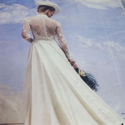 Brautkleider 80er by Pin By Nowakowski On 1980s Vintage Bridal