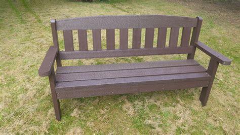 composite garden bench composite outdoor benches composite benches key design