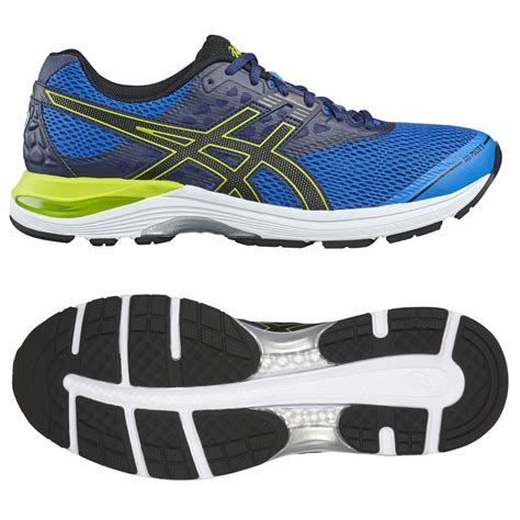 asics gel running shoes reviews asics gel pulse 9 mens running shoes