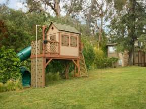 backyard play fort 71 best kids zip line fort images on pinterest tree