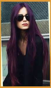 winter 2014 hair color trends fall winter hair color trends 2014 inwithskin for purple