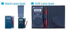 Multimeter Multi Tester Digital Pocket Kyoritsu 1018 kyoritsu 1018 1018h digital multimeter