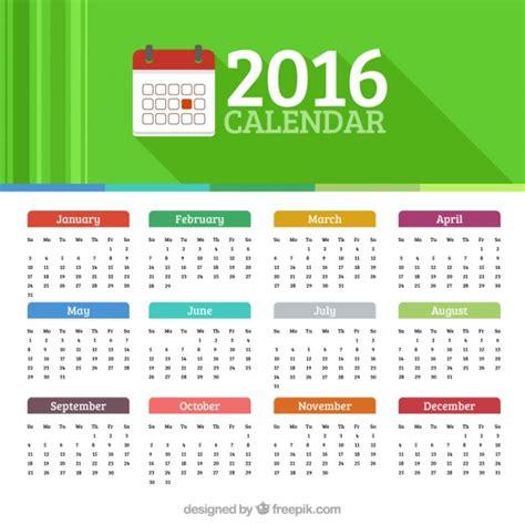 calendarios 2016 para descargary guardar imgenes de almanaques 2016 2016 calendario descargar vectores premium