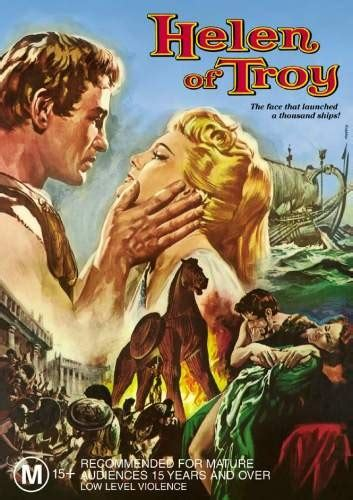 queen film rotten tomatoes helen of troy 1956 rotten tomatoes