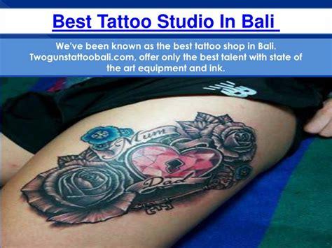 eyeliner tattoo bali ppt tattoo in bali powerpoint presentation id 7463454