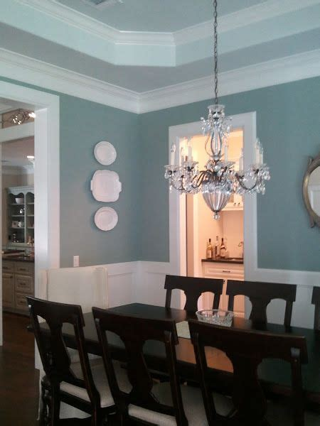 Sherwin Williams Dining Room Colors 25 best ideas about dining room walls on