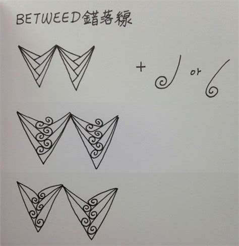 zentangle pattern betweed 1000 images about zentangle on pinterest zentangle