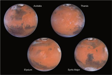 the color of mars mars wallpapers hd