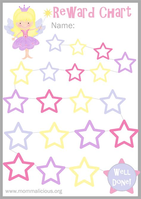 polka dot incentive chart sports reward chart printable chart free