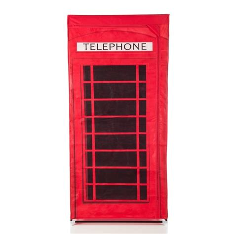 armadio in tela armadio da ceggio telephone organizer in tela per