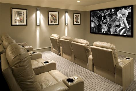 home cinema accessories decor diy home theater decor home theater transitional with