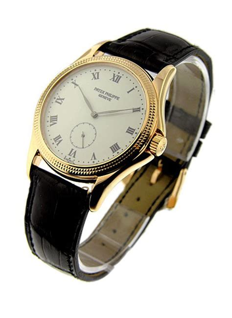 5115 R Patek Philippe Calatrava 5115   Essential Watches