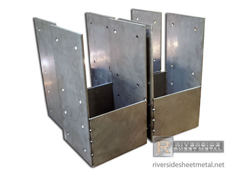 Types Of Kitchen Cabinets Materials by Steel Bracket For Wooden Beams Massachusetts Sheet Metal