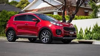 What Car Review Kia Sportage 2016 Kia Sportage Review Caradvice