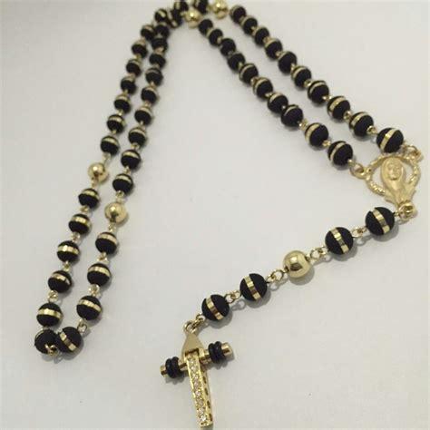 cadenas de oro rosario rosario oro 18k y neopreno 3 960 000 en mercado libre