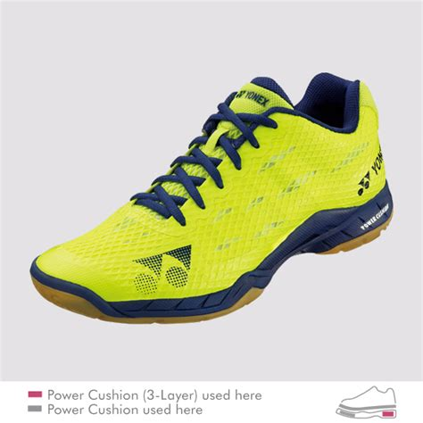 Sepatu Badminton Yonex Shb 03 Lcw yonex world leader in golf tennis and badminton 羽球