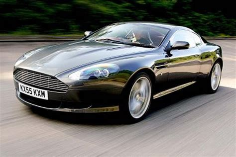 2012 Aston Martin Db9 by Picture Of 2012 Aston Martin Db9 Coupe Exterior