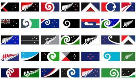 app design new zealand vexillology revisited fixing the worst civic flag designs