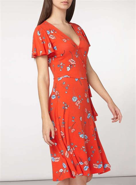 Floral Print Wrap Dress floral print wrap dress view all sale sale