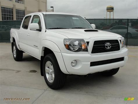 2011 Toyota Tacoma Trd Sport Specs by Toyota Tacoma 4 0 2011 Auto Images And Specification