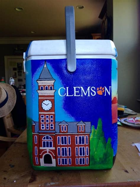 1000 Images About Cooler Ideas 1000 Ideas About Painted Fraternity Coolers On