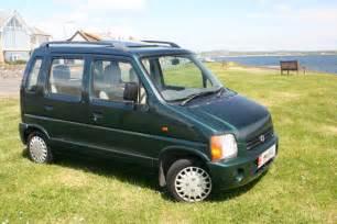 Suzuki Wagons Suzuki Wagon R 2639889