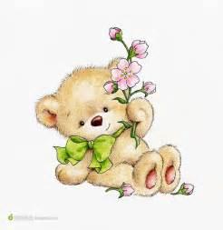 小熊可爱卡通图片 素材公社 tooopen
