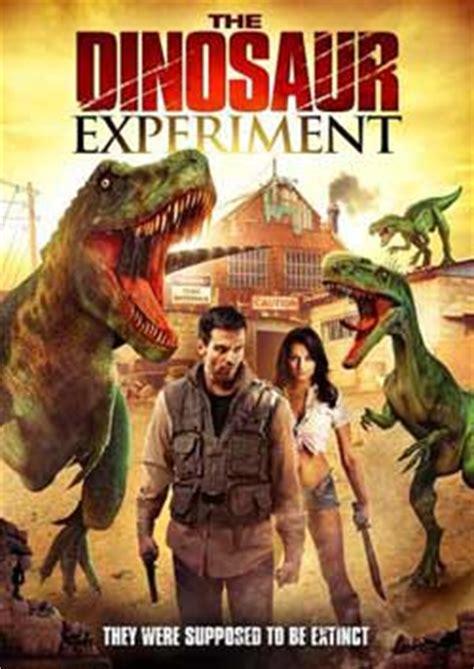 film dinosaurus island film review the dinosaur experiment 2014 hnn
