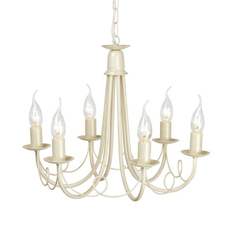 Ivory Chandelier Ivory Chandelier Five Arm Ivory Flower Garden Chandelier By Jubilee Collection Ivory Gold