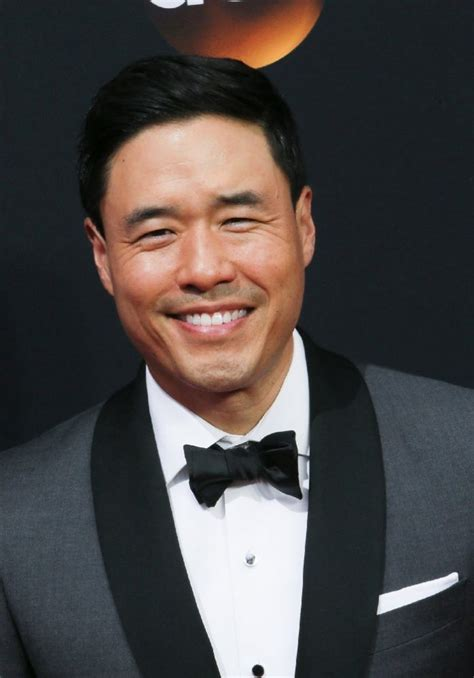 randall park randall park becomes part of ant man and the wasp our