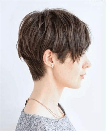 potongan rambut pendek pria  model rambut