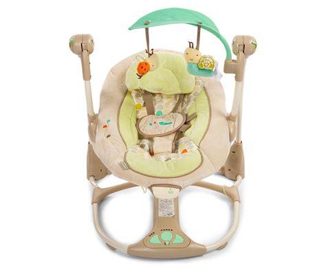 ingenuity convertme swing 2 seat seneca catchoftheday com au ingenuity convertme swing 2 seat