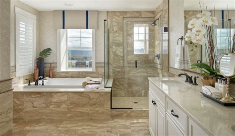 toll brothers bathrooms parkhurst the enatai home design