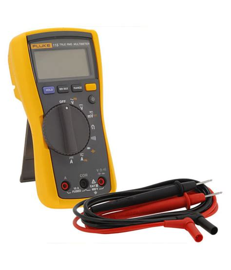 Daftar Multimeter Digital Fluke fluke 115 digital multimeter buy fluke 115 digital