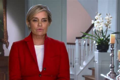 yolanda foster tells kingd that the rhobh are a bunch of clowns yolanda foster opens up about divorcing david foster on