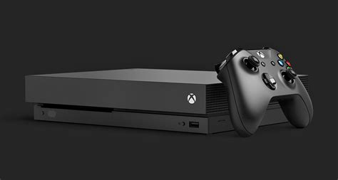 xbox one x supersling will be shown in detail before