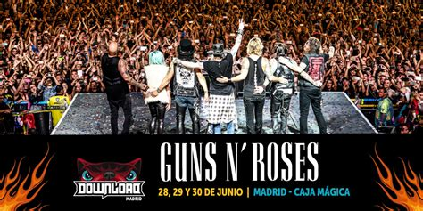 download mp3 guns n roses get in the ring guns n roses actuar 225 n en el download festival madrid 2018