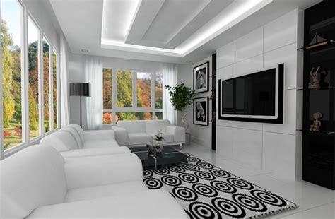 ideen wohnzimmergestaltung 21 hinrei 223 ende moderne minimalistische