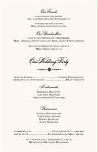 christian wedding order of service template orthodox wedding program exle wedding directories