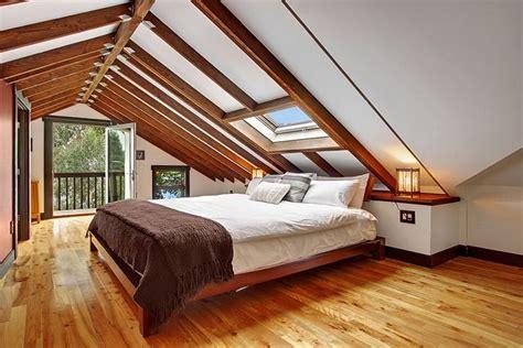 how to convert a loft into a bedroom diy small attic conversion joy studio design gallery best