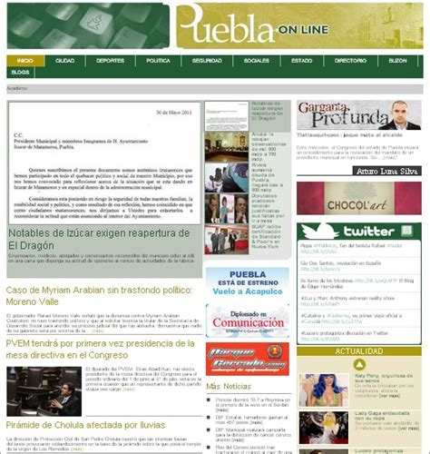 aprueba standard poor s finanzas sanas de nuevo laredo posta sicla portadas y ocho columnas 01 de junio de 2011